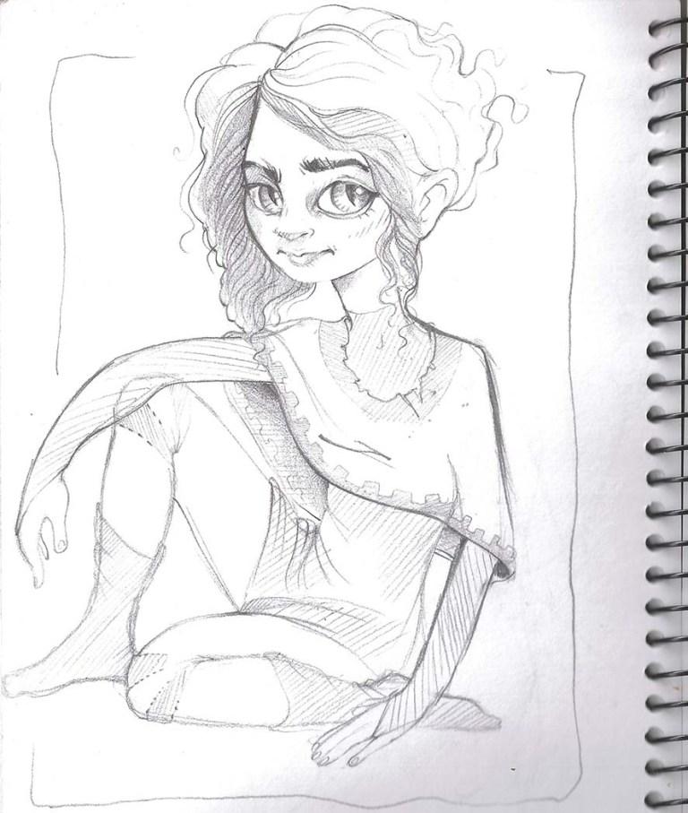 Aora's_begining_sketch