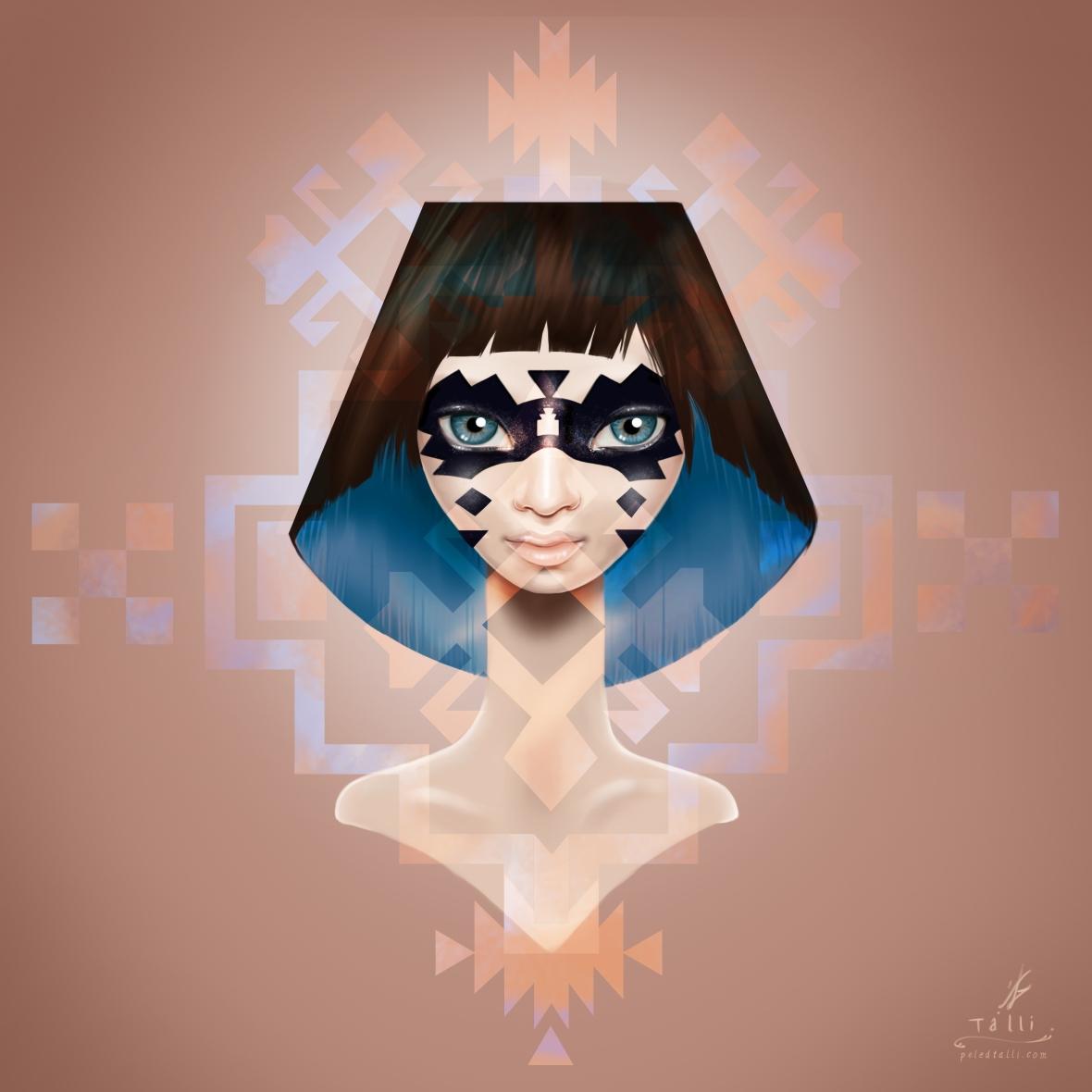 Indigenouse_girl