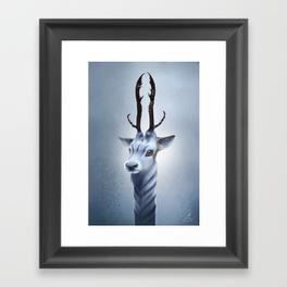antler-beast-framed-prints
