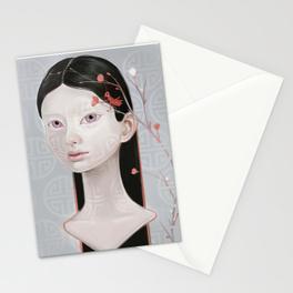 japanese-black-blossom-cards